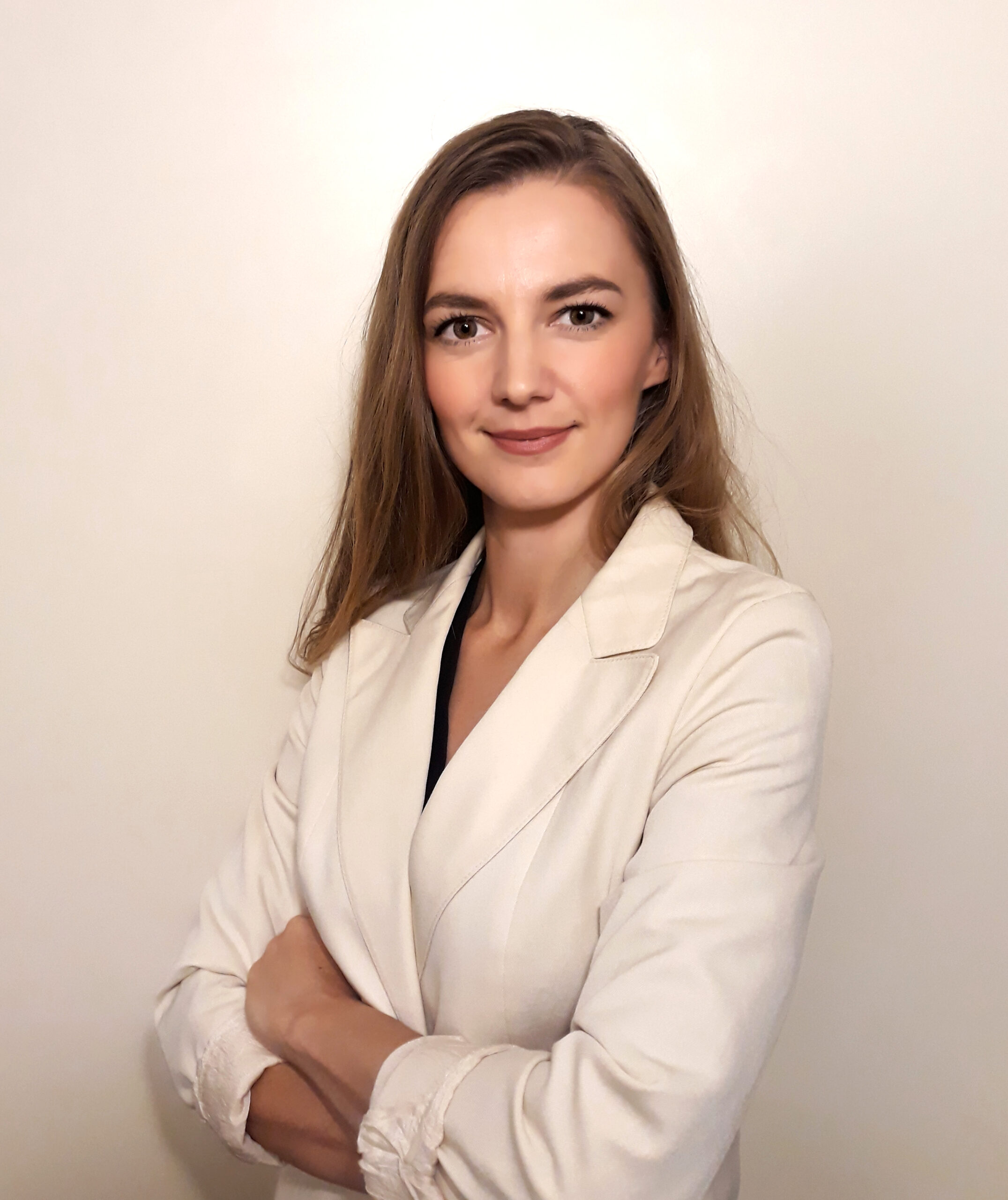 Mgr Monika Koczur