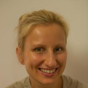 Mgr Agata Ostrzycka – Pilich